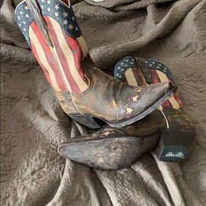 Dan Post boots!!